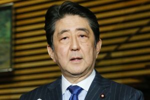 Japan calls for increasing pressure on N.Korea