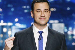 Jimmy Kimmel wants good ratings for Oscars