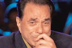 Jayalalithaa's demise: Dharmendra expresses deep shock