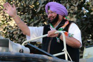 Major jolt for SAD as 2 sitting MLAs join Punjab Congress