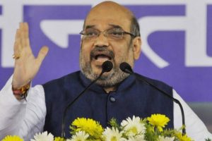 Demonetisation was not a hurried decision, says Amit Shah