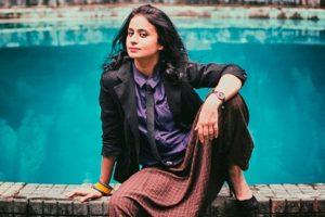 Rasika Dugal enters 'P.O.W'