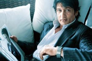 Shekhar Suman to host 'Success Stories'