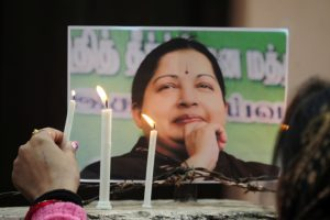 Condolences pour in from countries over Jayalalithaa's demise