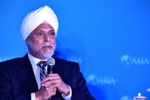 J S Khehar to be next Chief Justice of India