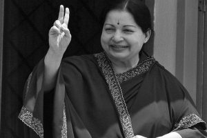 India's political leaders condole Jayalalithaa's death