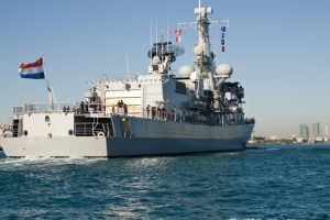 Will make INS Betwa operational: Navy Chief