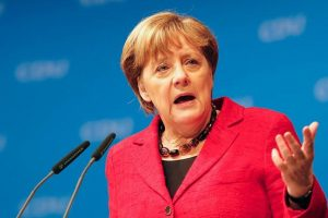 Iran nuclear deal not perfect but better than no agreement: Angela Merkel