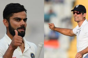 4thTest/India vs England: Kohli looks to hammer final nail in the coffin