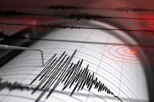 6.4-magnitude quake hits off Indonesia, 40 killed