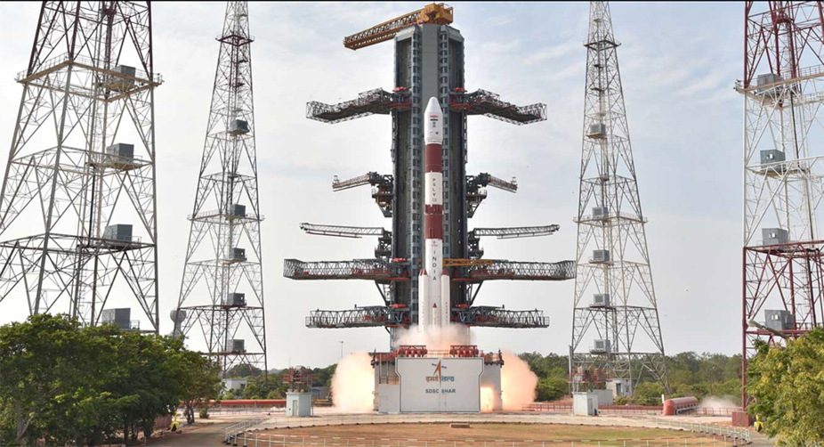 India's ISRO all set to launch 31 satellites on January 12