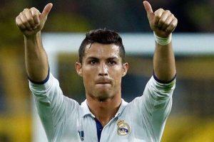 Real Madrid demand respect for 'exemplary' Ronaldo