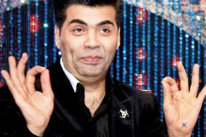 Stars more guarded on 'Koffee With Karan' now: Karan Johar