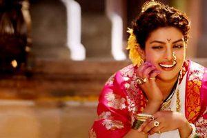 I miss Hindi films: Priyanka Chopra