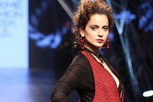 Kangana Ranaut-starrer 'Simran' release date out