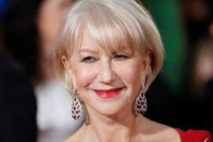 Helen Mirren doesn't find herself 'sexy'