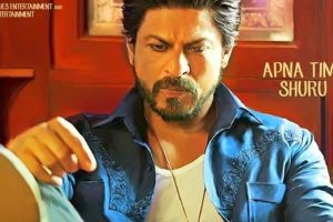 'Raees' trailer: Shah Rukh Khan steals the spotlight