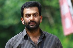 Took me four films to appreciate acting: Prithviraj