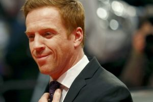 Damian Lewis to play villain in 'Ocean's 8'