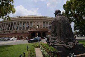Parliament session adjourned sine dine