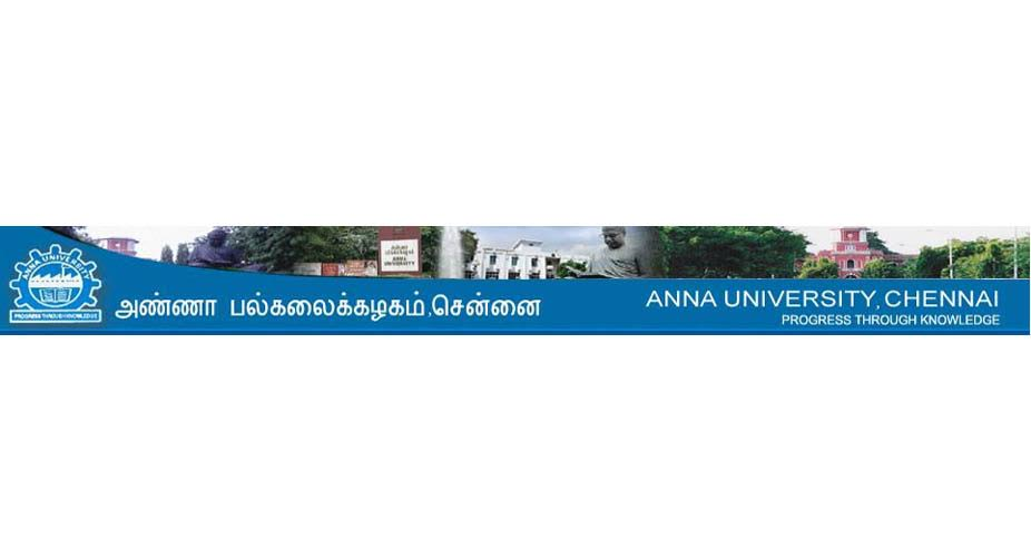 Anna University announced new exam dates at www.annauniv.edu