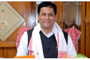 Assam CM asks police to help forest officials in tackling poaching