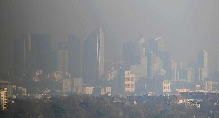 infertility, men, air pollution, environmental exposure