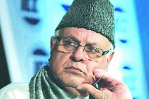 Farooq Abdullah: The perceptive politician resurrects!