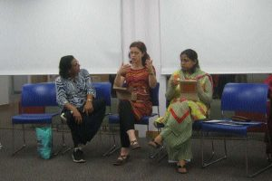 Telling stories effectively