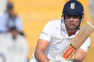 Mumbai Test: England win toss, elect to bat