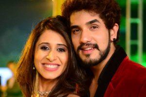 Kishwer Merchantt 'nervous' about her wedding