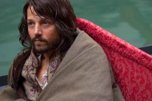 Diego Luna almost missed 'Rogue One' casting phone call