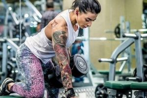 Bani J storms out of 'Bigg Boss' press conference