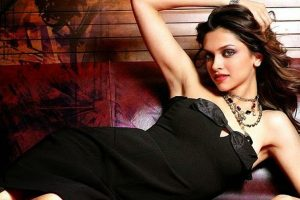 Deepika Padukone named sexiest Asian woman