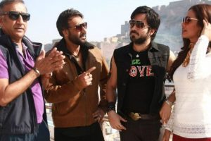 'Baadshaho' to hit screens on September 1, 2017