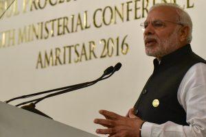 Modi defends note ban, promises long-term gains