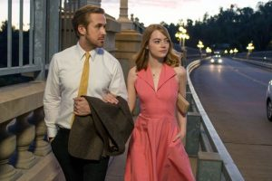 Emma Stone, Ryan Gosling immortalised on Hollywood boulevard