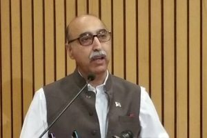Pakistan wants good relationship with India: Abdul Basit