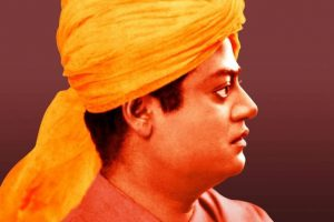 Vivekananda's influence on Bose