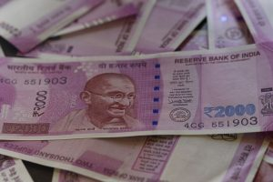 'Gandhi will gradually be removed from currency notes'