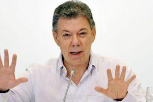 Juan Manuel Santos to receive Nobel Peace Prize