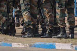 Anantnag encounter ends, 2 militants killed
