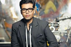 Aditya Chopra taught me to love movies: Karan Johar