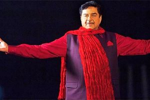 Shatrughan Sinha: 5 Power-Packed Punch Lines
