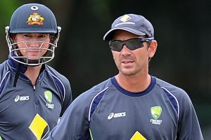 Langer to coach Australia against Sri Lanka