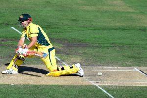 Warner's century helps Australia thrash New  Zealand