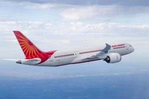 Air India extends waiver period for cancellation penalties on Port Blair flight