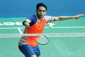 US Open: Kashyap, Sameer, Prannoy make quarters