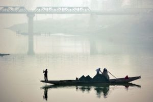 Respite from cold wave in Srinagar as night temperature rises