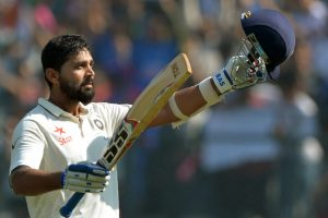 Ind vs SA: Just want to play my 'A' game, says Murali Vijay